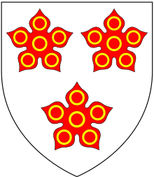 Southwell Coat of Arms